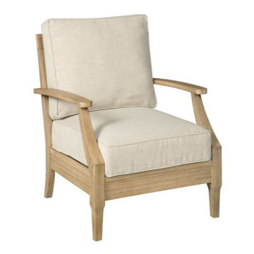 Picture of Naples Cushioned Lounge Chair