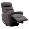 Picture of Hercules Haze Swivel Glider Recliner