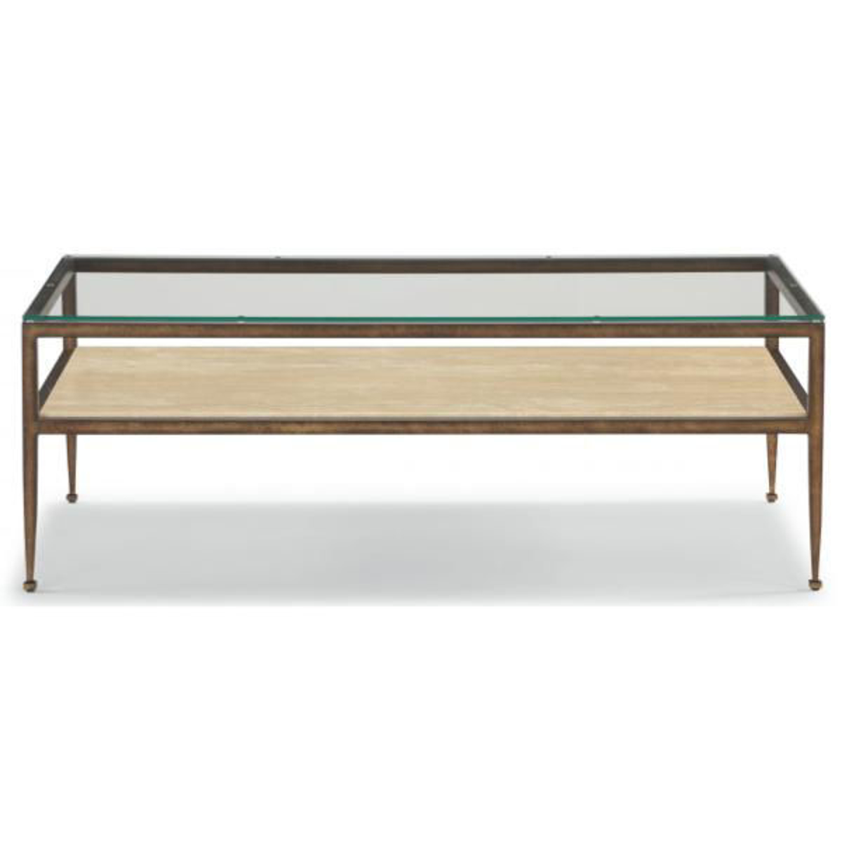 Picture of VENICE RECTANGULAR COCKTAIL TABLE