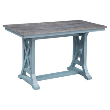 Picture of Bar Harbor Counter Height Dining Table