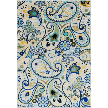"Picture of Jolene 5'3""X7'3"" Indoor/Outdoor Area Rug"
