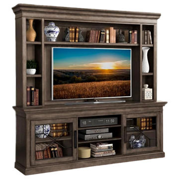 Picture of Sundance Sandstone Entertainment Wall