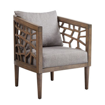 Picture of Crackle Accent Chair