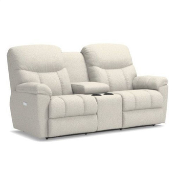 Picture of Morrison Console Power Reclining Loveseat