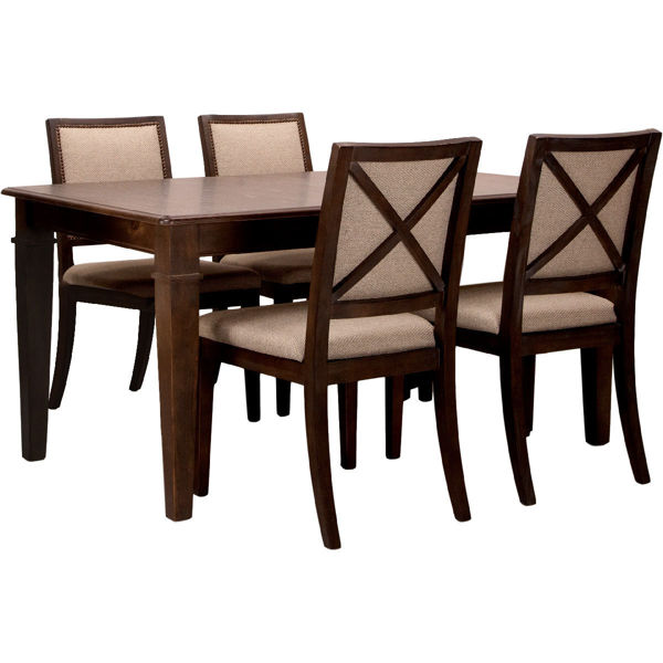 Picture of Hopkins 5 Piece Dining Set