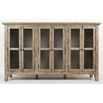 "Picture of Rustic Shores 70"" Media Cabinet"
