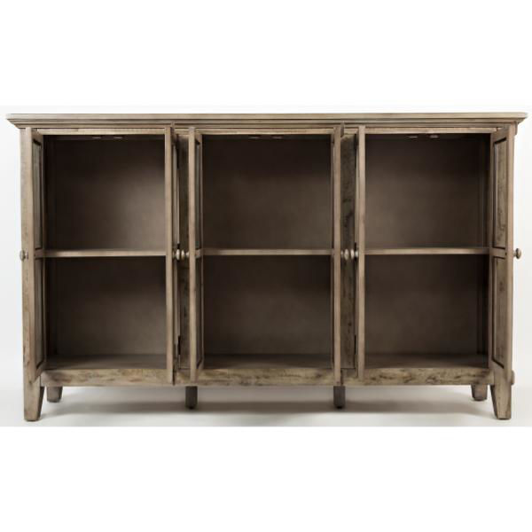 """Picture of Rustic Shores 70"""" Media Cabinet"""