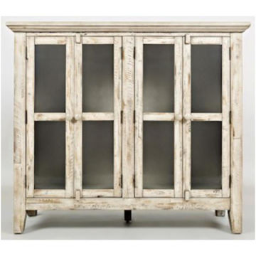 "Picture of Rustic Shores 48"" Media Cabinet"