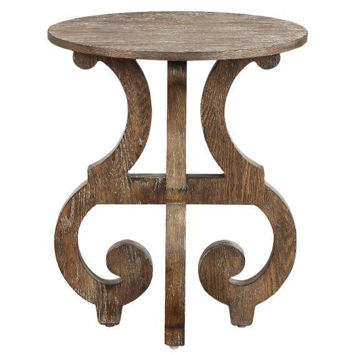 Picture of Sherwood Round Accent Table