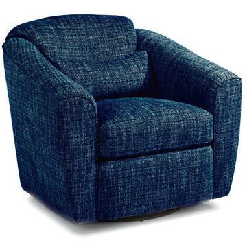 Picture of Jaxon Swivel Chair