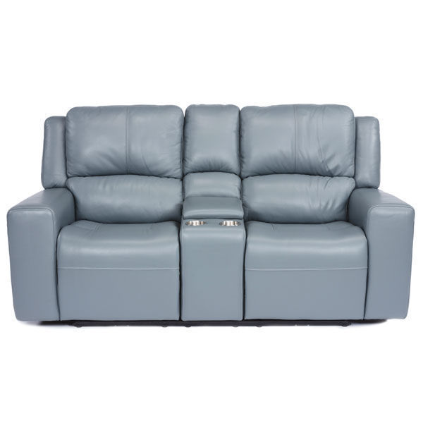 Picture of Nelson Power Console Loveseat