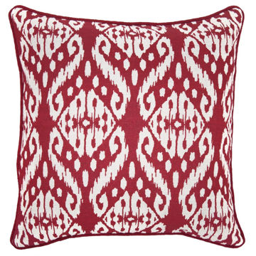 "Picture of Windsor Spice 22"" Square Accent Pillow"