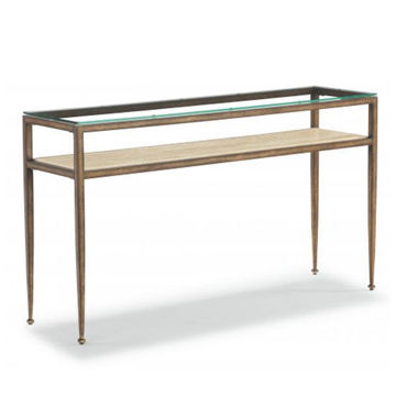 Picture of VENICE SOFA TABLE