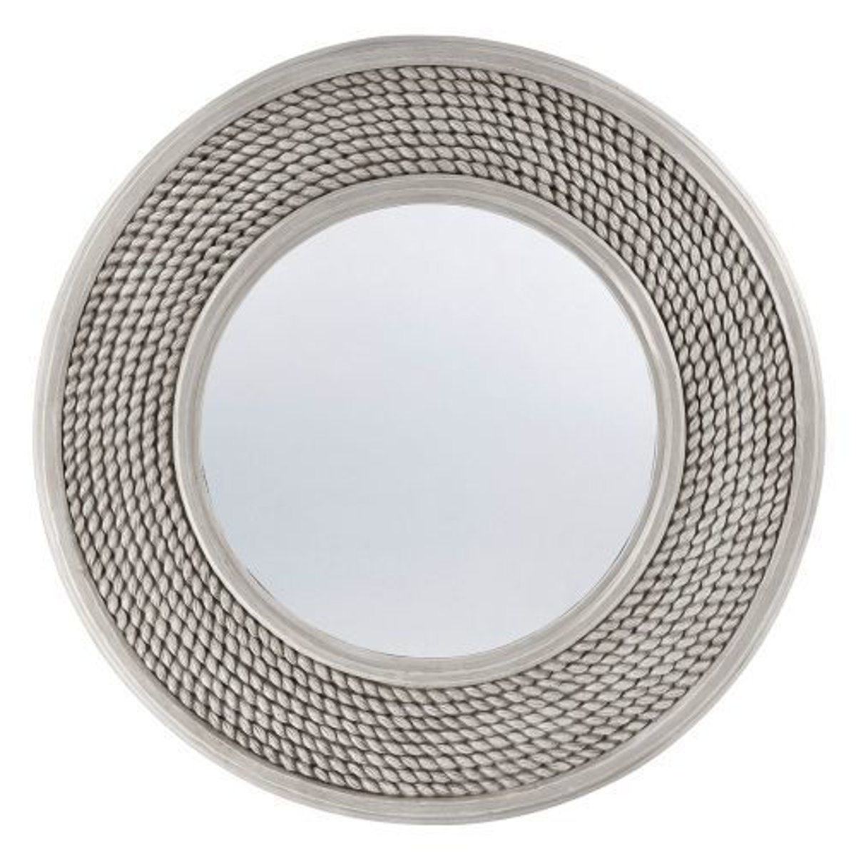 """Picture of Seahaven Rope Weave 40"""" Mirror"""