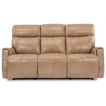 Picture of Holton Power Reclining Sofa with Power Head Rests