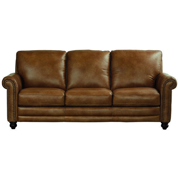Picture of Jackson Leather Sofa