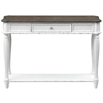 Picture of One Drawer Console Table