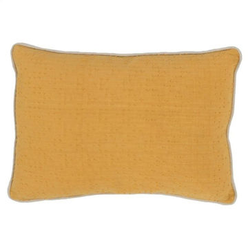 Picture of Morea Sunny Yellow 14x20 Pillow