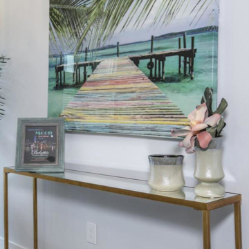 Picture of HAYLEY CONSOLE TABLE