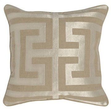 Picture of Capital Natural / Pearl 22x22 Accent Pillow