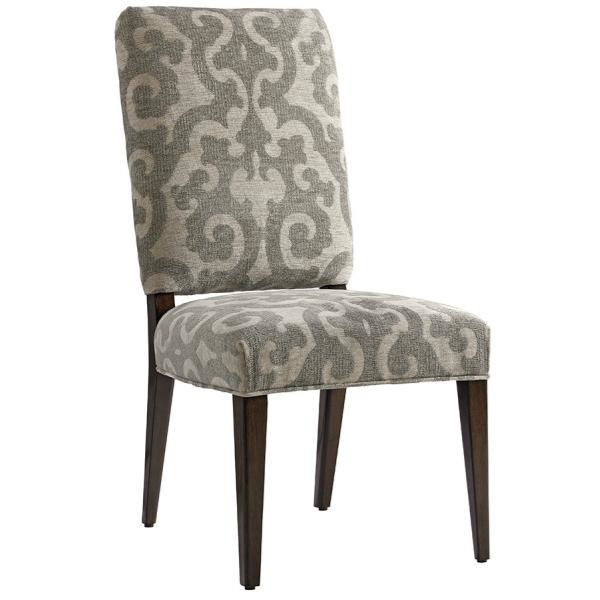 Picture of Sierra Custom Upholstered Side Chair