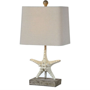 Picture of Darla Starfish Table Lamp