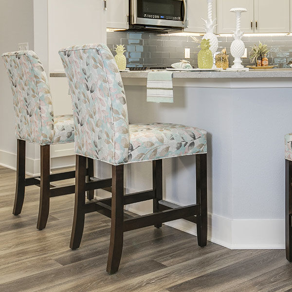 """Picture of PIERSON 24"""" COUNTER STOOL"""