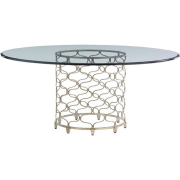 Picture of Bollinger Round Dining Table