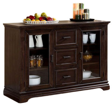 Picture of Xcalibur Espresso  Sideboard