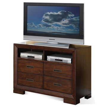 Picture of RIATA MEDIA CHEST