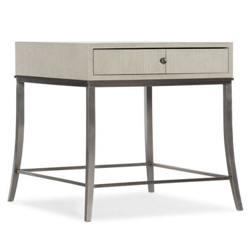 Picture of REVERIE RECTANGULAR  END TABLE