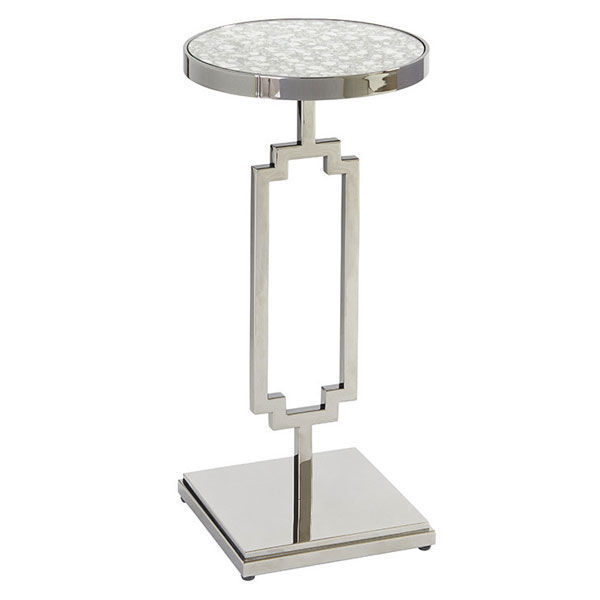 Picture of STONEHILL METAL ACCENT TABLE
