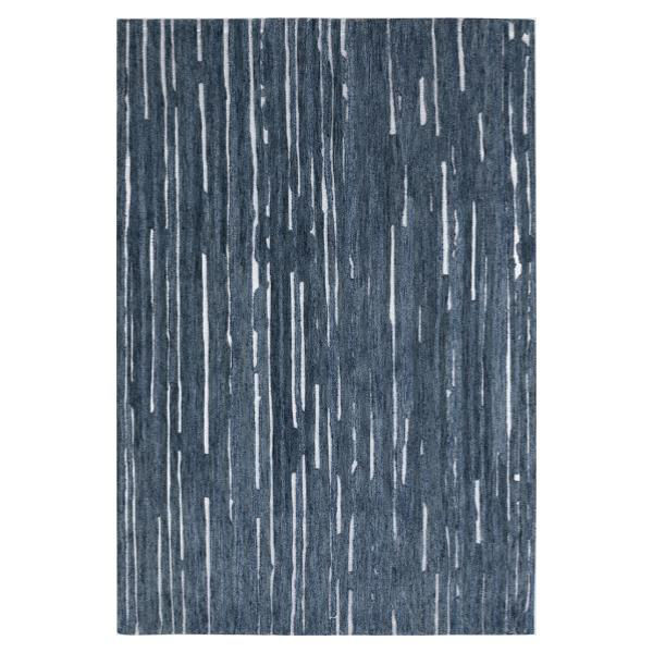 "Picture of VIBES 1 NAVY 5' X 7'6"" RUG"