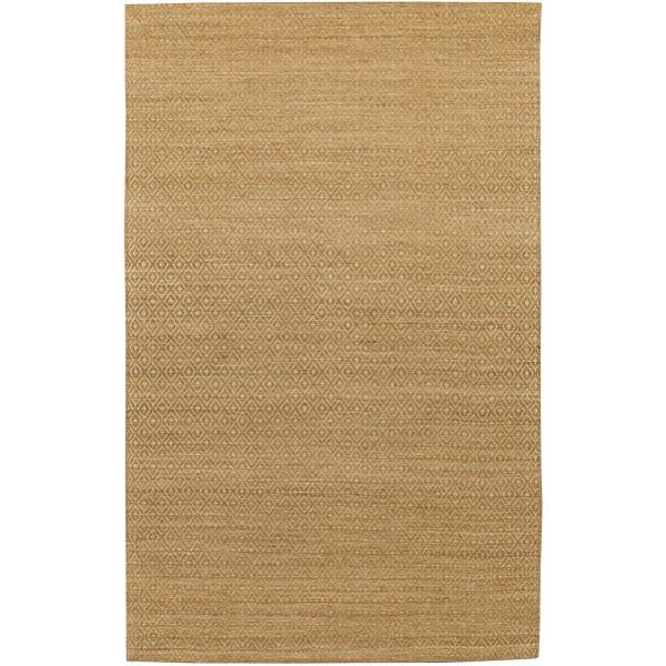 """Picture of ZEN 1 GOLD 5'X7'6"""" AREA RUG"""