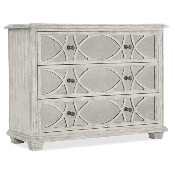 Picture of BOHEME DUVAL ACCENT CHEST