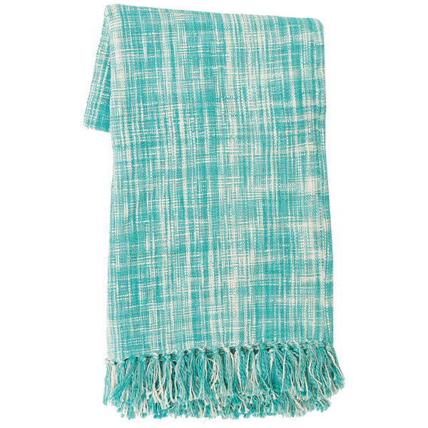 Picture of Thatcher Lagoon Throw Blanket