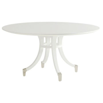 Picture of BLOOMFIELD ROUND DINING TABLE
