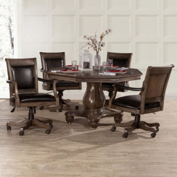 Picture of FREEPORT 5PC GAME TABLE SET