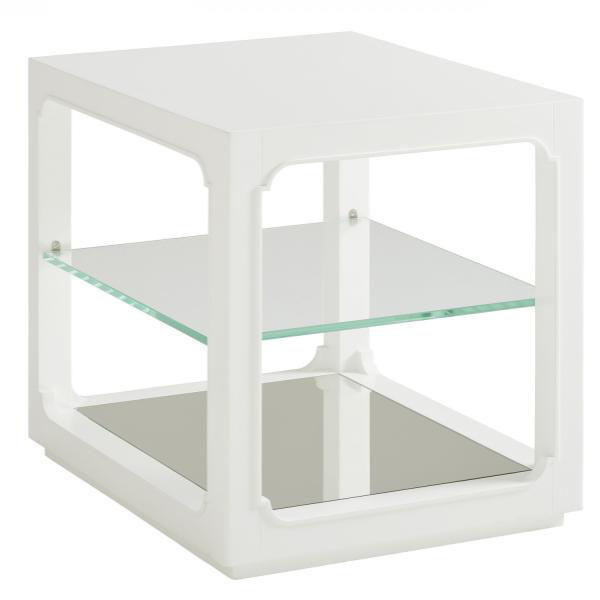 Picture of GLENWOOD END TABLE