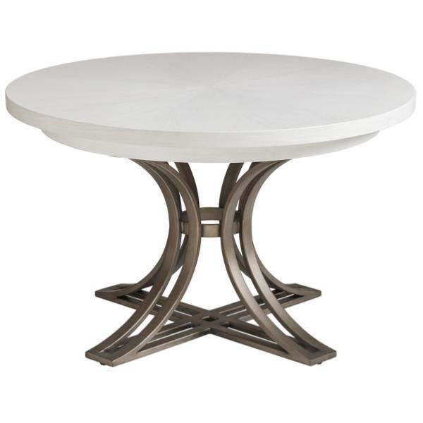 Picture of MARSH CREEK ROUND DINING TABLE