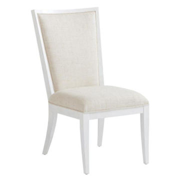 Picture of SEA WINDS UPHOLSTERED SIDE CHAIR