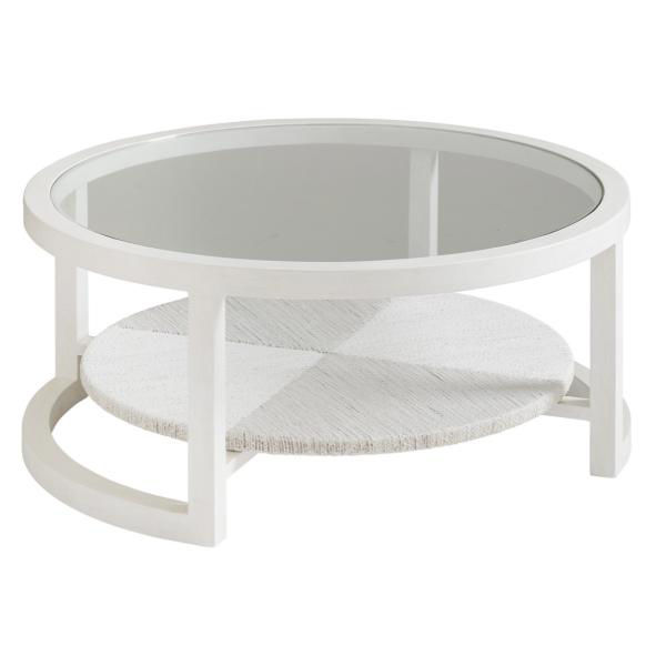 Picture of POMPANO ROUND COCKTAIL TABLE