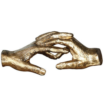 Picture of HOLD MY HAND SCULPTURE