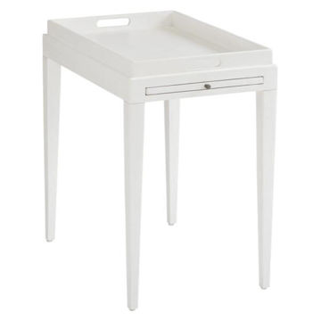Picture of BROAD RIVER RECTANGULAR END TABLE