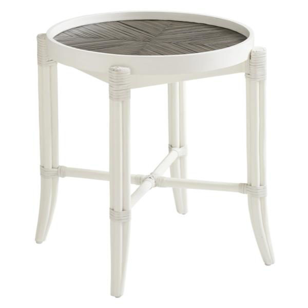 Picture of NEPTUNE ROUND END TABLE
