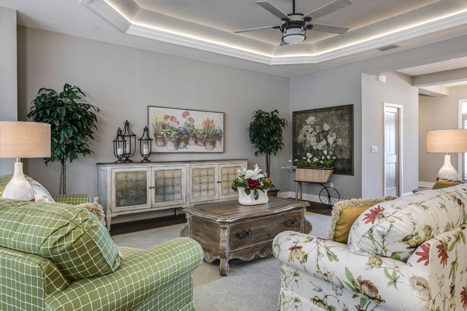 Interior Design Project Series: Chateau Spurlock