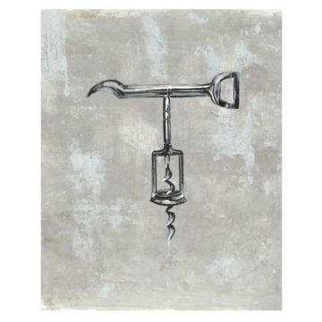 Picture of CORK SCREW IV ART