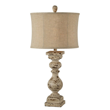 Picture of COPPER TABLE LAMP