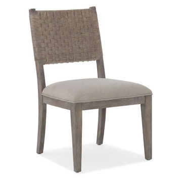 Picture of ARTEMIS SIDE CHAIR
