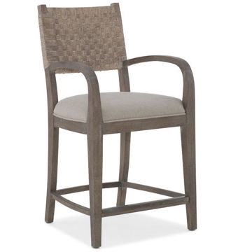 Picture of O'KEEFE COUNTER STOOL